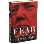 Fear: Trump in the White House Book Review