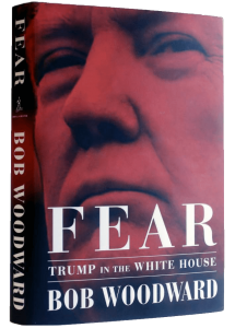 Fear: Trump in the White House review