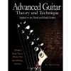 Advanced Guitar Theory and Technique