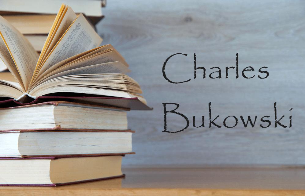 Best Charles Bukowski books