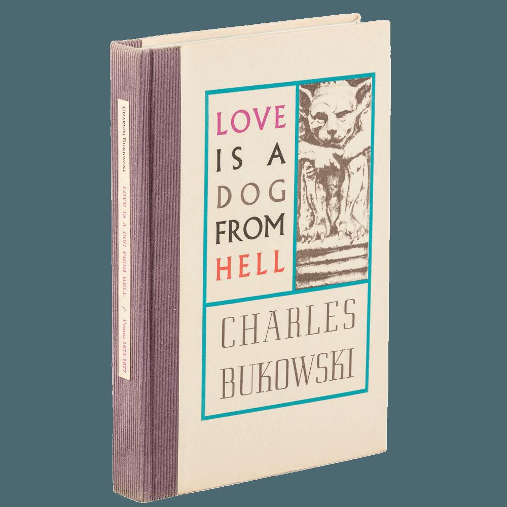 Top 10 Charles Bukowski Books to Read First | BooKKooks