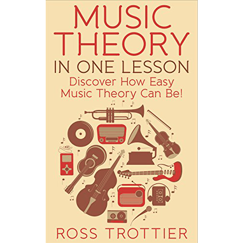 Music Theory in One Lesson