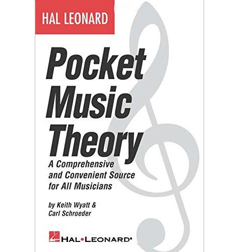 Pocket Music Theory