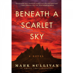 Beneath a Scarlet Sky Book Review