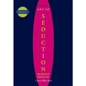 Concise Art of Seduction book