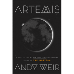 Artemis Book Review