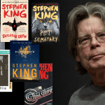 Best Stephen King Novels, Short Stories and Audio Books