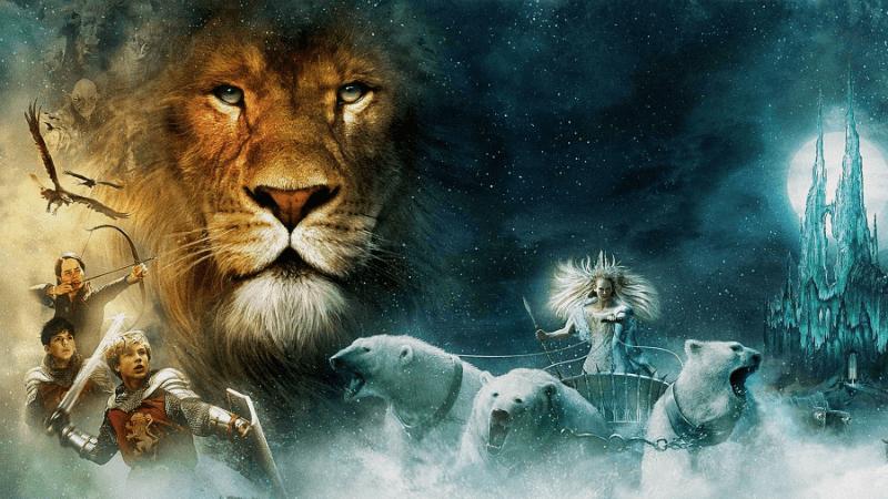 Narnia Universe