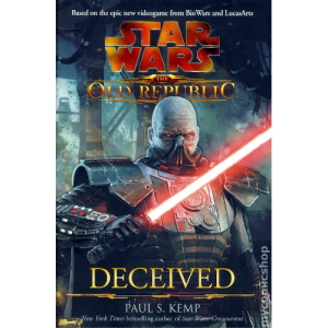 The Old Republic: Deceived