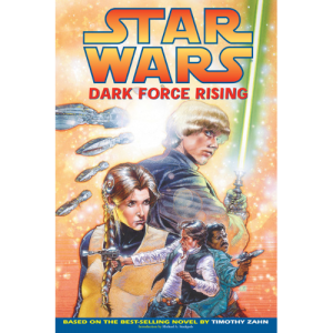 The Thrawn Trilogy: Dark Force Rising