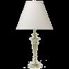 Microsun Metalworks lamp