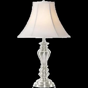 Microsun Statesman lamp