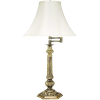Microsun Victorian Swing-Arm lamp