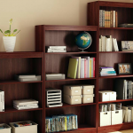 Best Bookcases for Heavy Books (2019)
