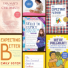 Best Pregnancy Books to Read in 2020