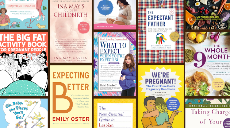 Best pregnancy books to read