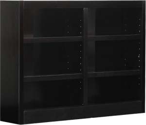 Concepts in Wood MI4836 (6 shelf)