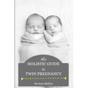 The Holistic Guide to Twin Pregnancy