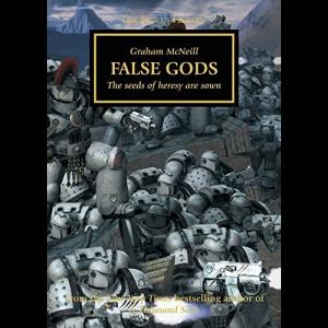 False Gods The Horus Heresy book
