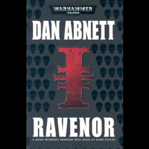 Ravenor The Omnibus