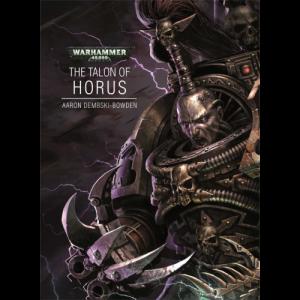 The Talon of Horus
