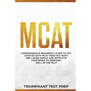 Triumphant Test Prep MCAT