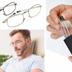 10 Best Folding Reading Glasses (2021)
