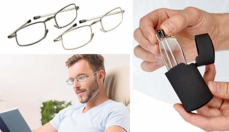 Best folding reading glasses