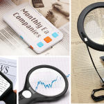 Best Magnifier for Reading Books [2020]