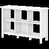 Bush Furniture Broadview (BDB145WH-03)