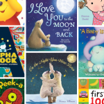 Best Baby Books to Read: 50+ Awesome Picks