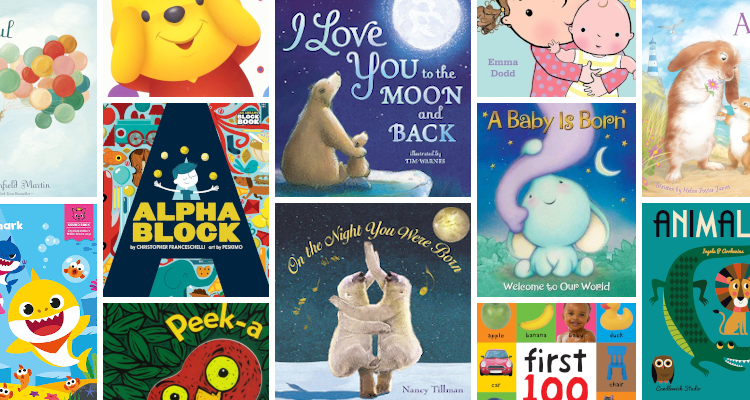 Best baby books to read