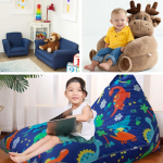 Best Kids Reading Chairs (2021 Review)