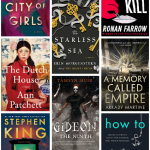 Best New Books of 2019