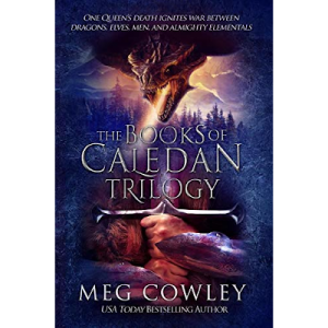 The Books of Caledan Trilogy
