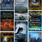 Top 10 Books by Bernard Cornwell [2021]