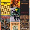 Top 10 Books by Edgar Rice Burroughs (2021)
