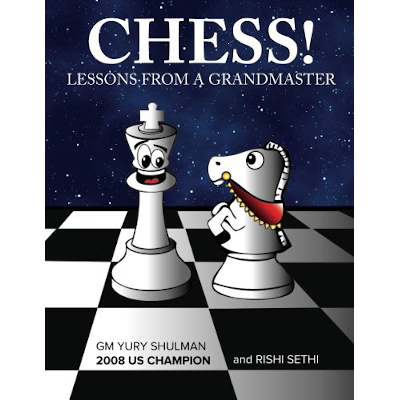 Chess!: Lessons From a Grandmaster
