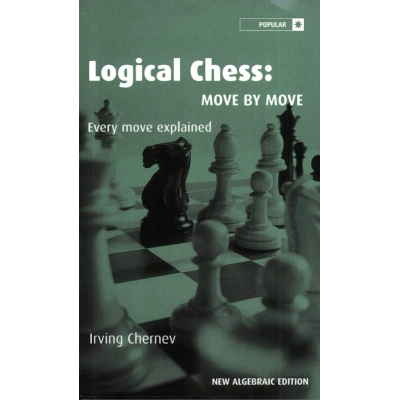 Logical Chess, Move by Move