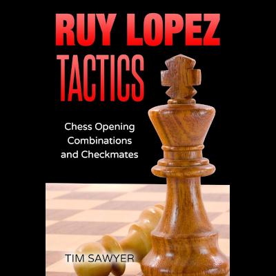 Ruy Lopez Tactics