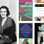 Top 9 Books by Ayn Rand [2021]
