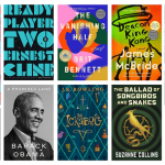 Best New Books of 2020