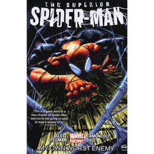 Superior Spider-Man, Vol. 1