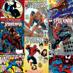 Where to Start Reading Spiderman in 2021
